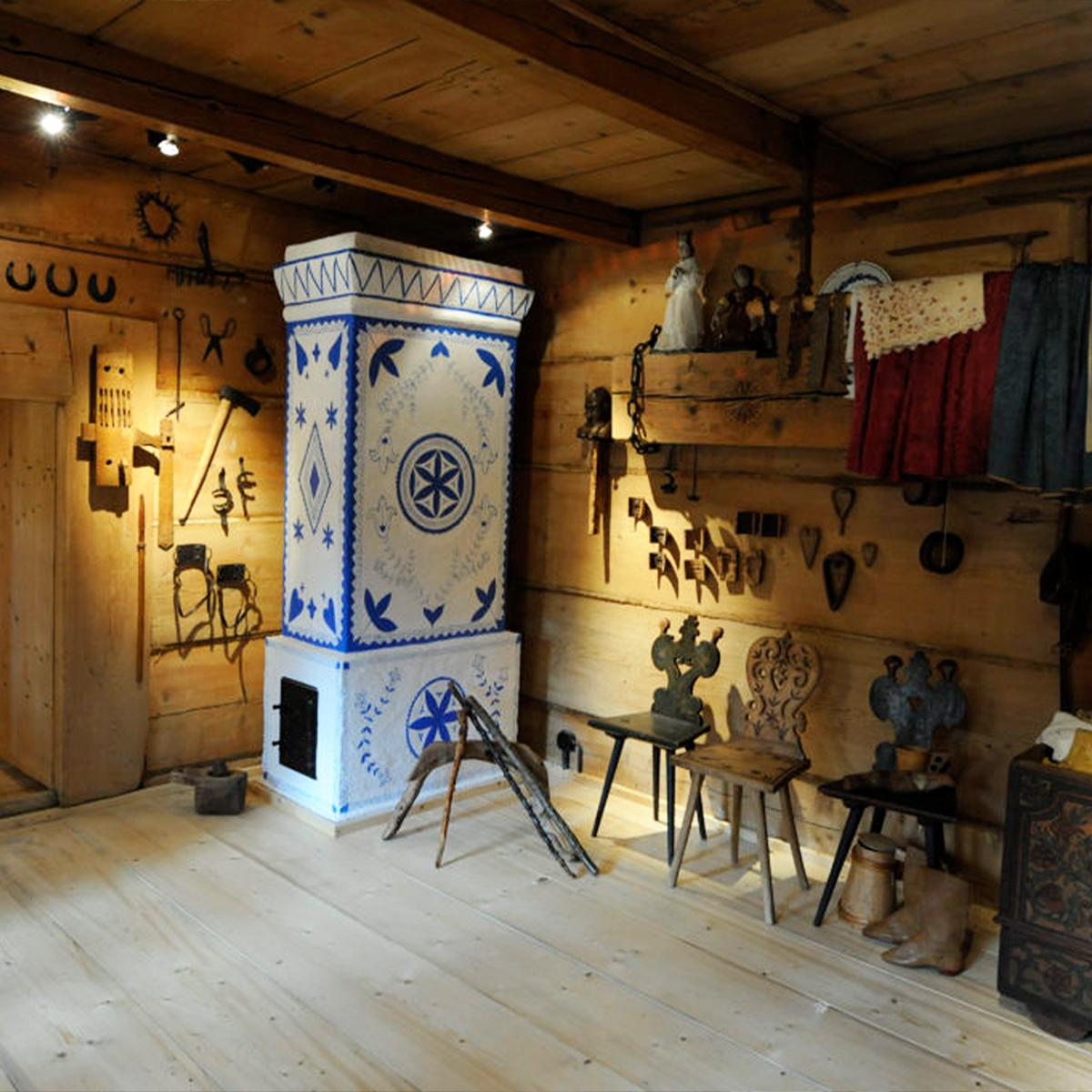 Poznaj tatrzańskie muzea